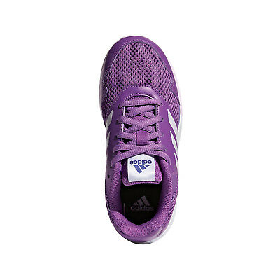 Adidas Kids Youth Shoes Girls Altarun Training Sporty Running Trainers CQ0036