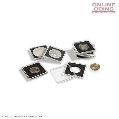 Lighthouse Quadrum 36mm Square Coin Capsules - 10 Pack 2