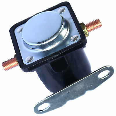 RELAY SW-3 STARTER SOLENOID NEW For 1958-1991 Ford Jeep Mercury Lincoln 9