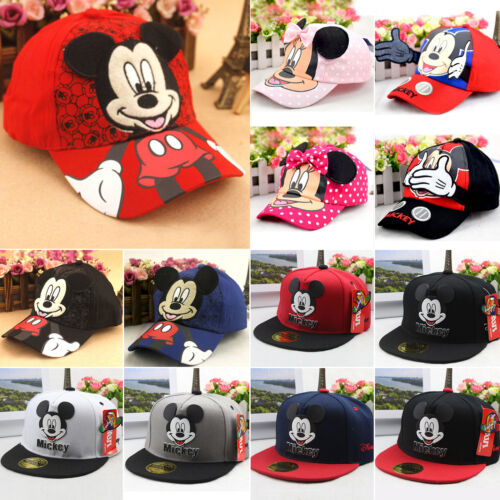 Baby Kids Boys Girls Baseball Cap Hip Hop Snapback Outdoor Sports Hat  Adjustable 3 3 of 11 ... 0052c4138c51