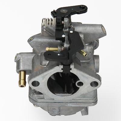 Vergaser Carburator Mercury Viertakt-Außenb. 6 PS Tuning 4 PS u. 5 PS ab. Bj. 06 7
