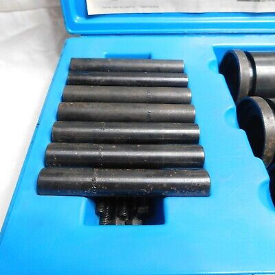 Kent-Moore J26935 Manual Trans-Axle Shim Selector Set 4