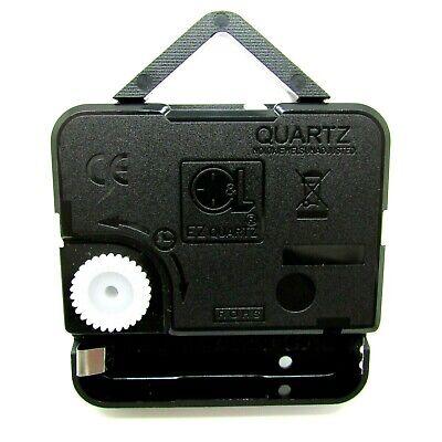 New Replacement Quartz Clock Movement Mechanism Motor Metal Hands Fittings 4