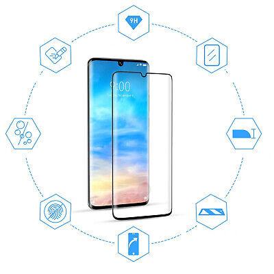 Protector Pantalla Xiaomi Mi Note 10 Cristal Templado Completo 3D Dureza 9H 8