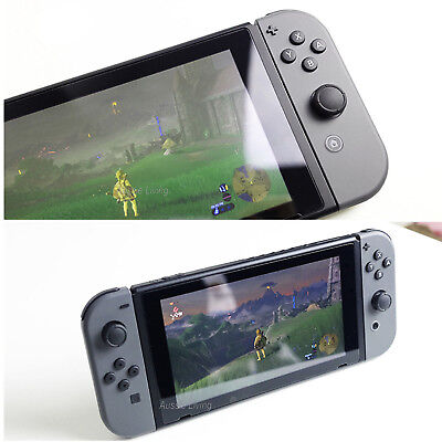 Nintendo Switch Tempered Glass Screen Protector for Nintendo Switch 5