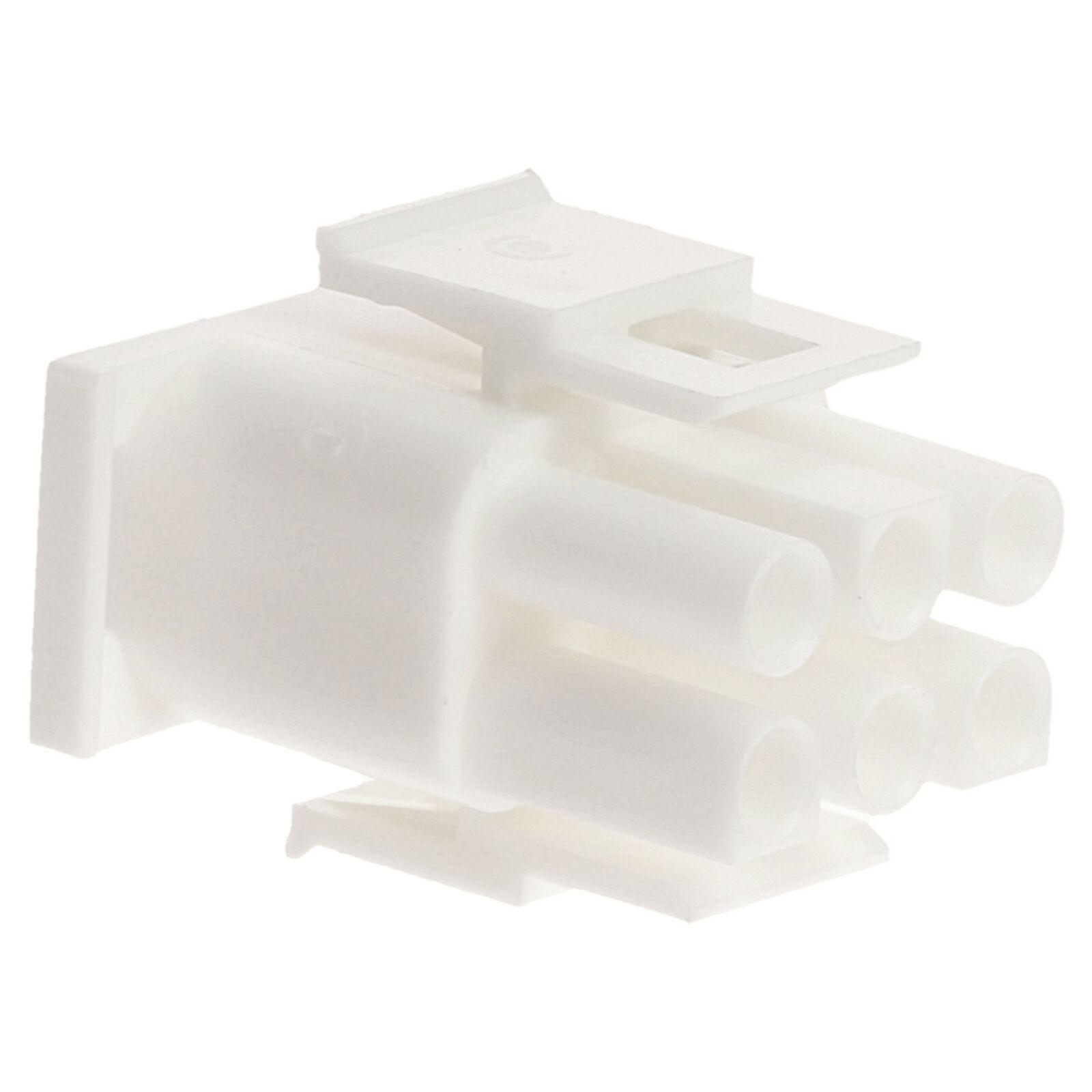 Stecker Stiftgehäuse Universal Mate N Lok 5-polig incl Kontakten