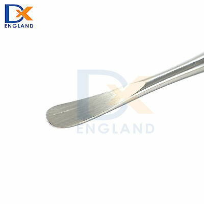 Laboratory Mixing Tools Wax And Modelling Dental Beale Carver Lab Instruments X1 4