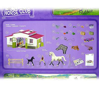 schleich horse club 42411