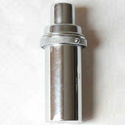 Vintage - Aesculap Aufbewahrungsbox für Spritzen und Nadeln / Sterilisator / WW2 9
