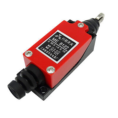 Micro Position Limit Switch 250V 5A Industrial Commercial SPDT End Stop Switch 8