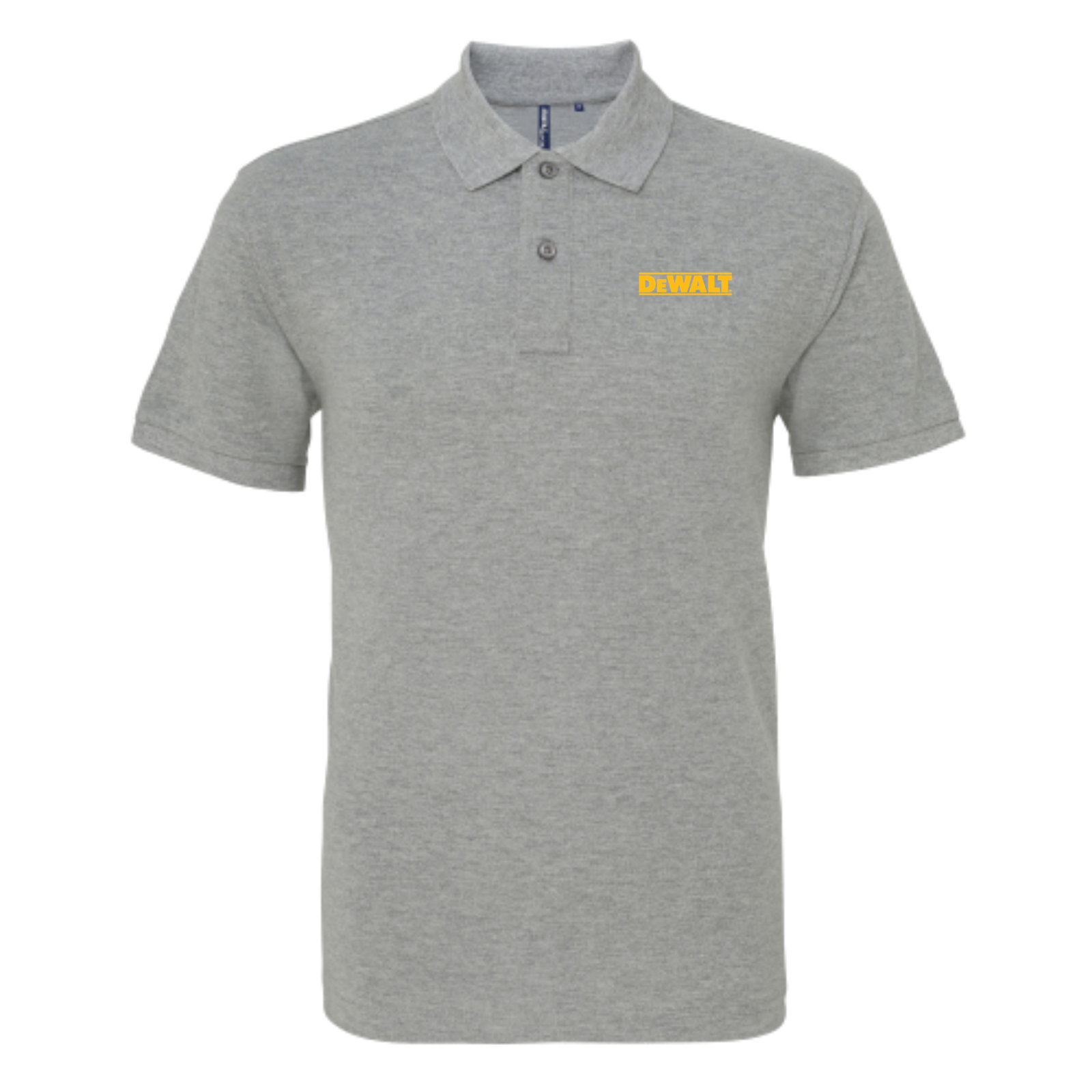 DeWalt SUMMER Embroidered Polo Shirt New Personalised Gift