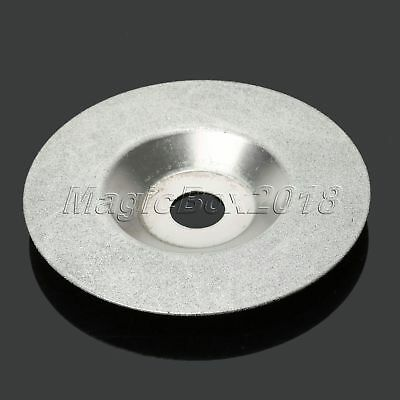 3pc/Pack 100mm Circular Saw Blade Cutting Metal Stones Glass Angle Grinder Discs 5