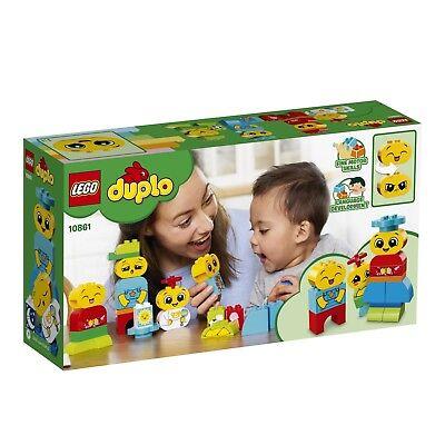 LEGO® DUPLO® 10861 Meine ersten Emotionen - Gefühle erklären NEU OVP_ NEW MISB 2