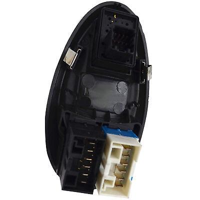 platine Iveco Daily Bouton de leve vitre electrique avant gauche 1999-2006