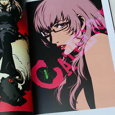 Catherine Full Body Official Visual Collection Game Artbook New 46 99 Picclick Uk