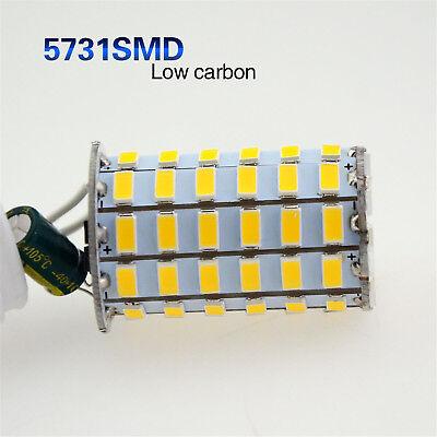 E27 E14 7W 9W 12W 15W 20W 25W 5730 SMD LED Corn Bulb Lamp Light Bright 110/220V 5