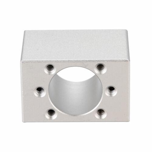 Ballscrew Nut Housing Seat Mount Bracket Holder Fit for SFU1204 Ball Screws