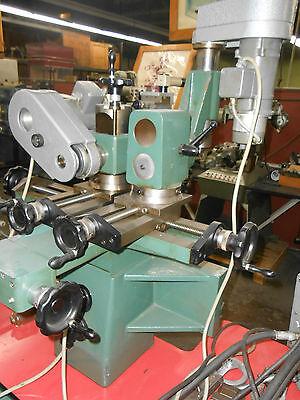 TOUSDIAMANTS T/2E 2-Head Diamond Faceting Cutting Machine For Jewelry #T2E 2