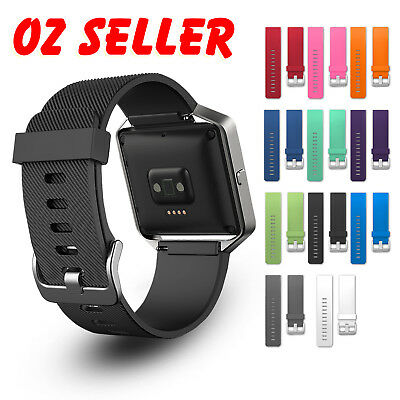 Various Luxury Band Replacement Wristband Watch Strap Bracelet For Fitbit Blaze 7