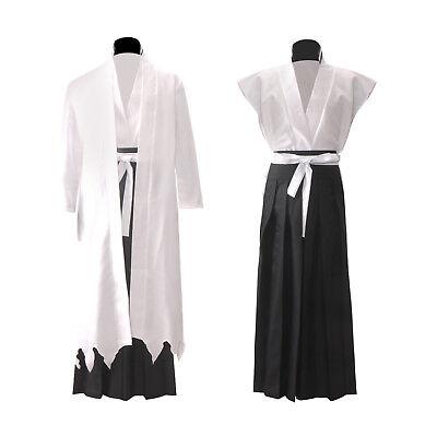 52ba1a9e7 ... BLEACH Cosplay costume Kurosaki Ichigo Kimono Anime Vestito Halloween  Fantastico 5