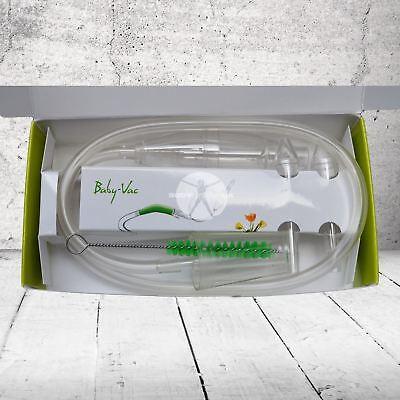 Baby Vac Nasal Vacuum Aspirator Suction Nose Cleaner Arianna Katarek 4