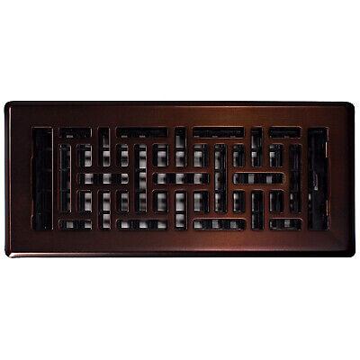 Floor Register Design Vent Cover Steel 2x12 3x10 6x10 6x12 6x14 4x10 4x12 4x14 4