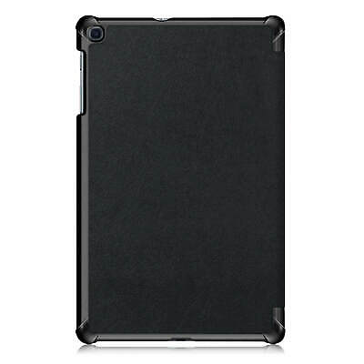 """Samsung Galaxy Tab A 2019 10.1"""" Full Body Flip Cover Trifold Case for T510/T515 8"""