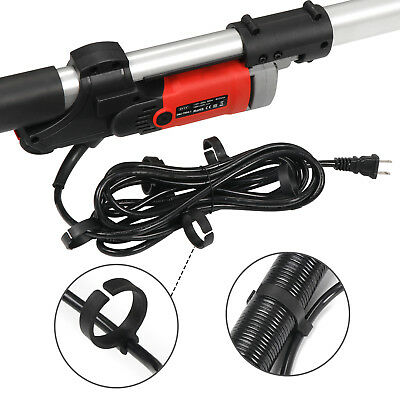 Drywall Sander 800W Commercial Electric Adjustable Variable Speed Sanding Pad 9