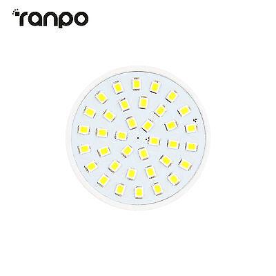 LED Spot Strahler Lampe Leuchtmittel Weiß Warmweiß GU10 E27 MR16 3W 5W 7W 220V 3