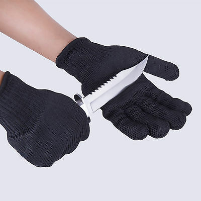 HMQC Personal Protection Cut-resistant Tactical Gloves Security Self Defense 3