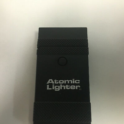 Atomic Lighter by Bulb Head  	As Seen On TV