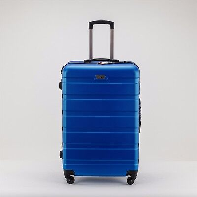 28 inch (100L) Large Luggage Trolley Travel Bag 4 Wheels hard shell suitcase 4