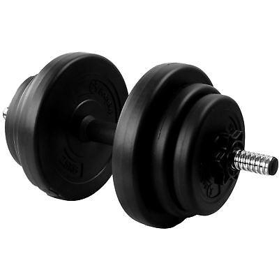Bodyrip 20kg Pesa Juego Ejercicio Peso Gimnasio TRICEPS FUERZA