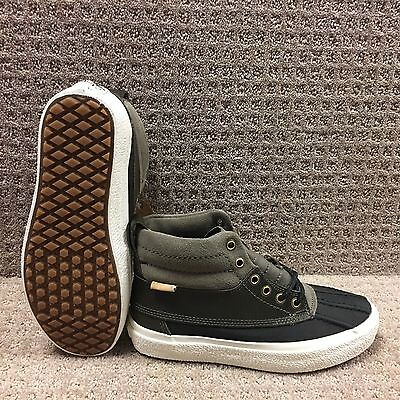 8222d73189 VANS MEN S SHOES