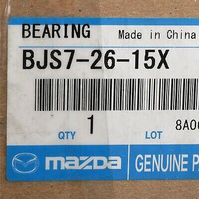 MAZDA OEM 14-18 3 Front Suspension-Strut Mount Bearing BJT73438X