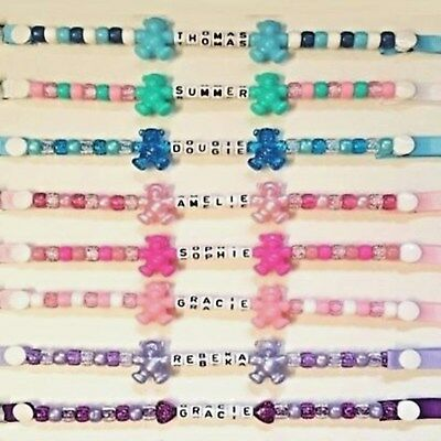 Personalised dummy clip buy 2 get 1 free