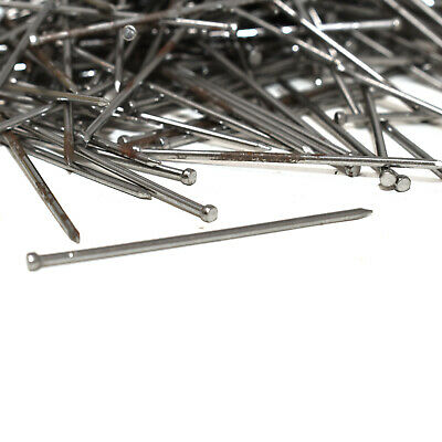 PANEL PINS PICTURE JOINING FRAMING PHOTO HANGING STEEL PIN 16g 19g VENEER FRAME 2