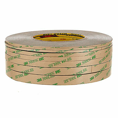 3M 300LSE Double Sided-SUPER STICKY HEAVY DUTY ADHESIVE TAPE - Cell Phone Repair 4