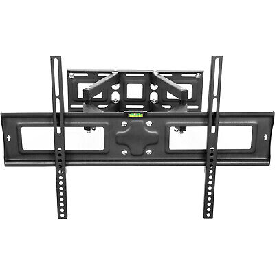 """Support TV mural muraux orientable et inclinable LCD 3D LED 32"""" - 65 """" 80-163cm 2"""