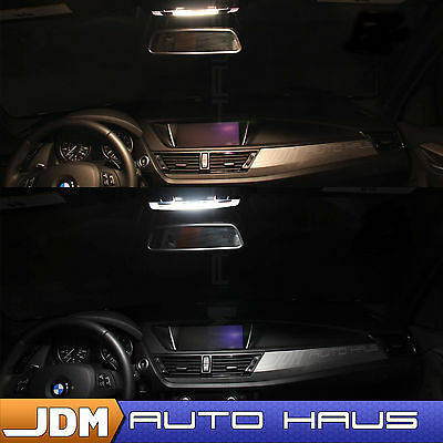 ... 18x White LED Interior Dome Lights Package Kit Fit 2011 2015 Jeep Grand  Cherokee 4