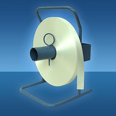 Textil-Umreifungsband Abrollgerät 13-35 mm, Bündelgerät, Umreifungsgerät Kern 76
