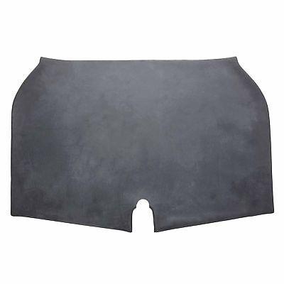 Latex Hose Ouvert aus Rubber in schwarz, Einheitsgröße 4