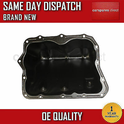 Smart Car Fortwo 42 450 Cabrio 0.7 0.8 2004>On Engine Oil Sump Pan 0003015V004 2