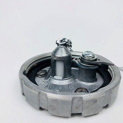 3in Kenworth Fuel Tank Cap Pack of 1