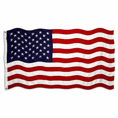 5ft x 3ft Team USA American America Olympics Independence Day US Country Flag 5