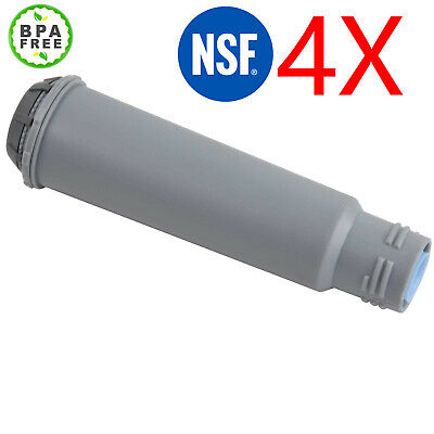 5x  Wasserfilter passend für Krups EA 8.. und XP Claris F088 F08801