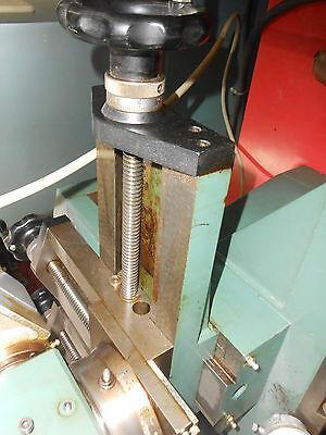TOUSDIAMANTS T/2E 2-Head Diamond Faceting Cutting Machine For Jewelry #T2E 5