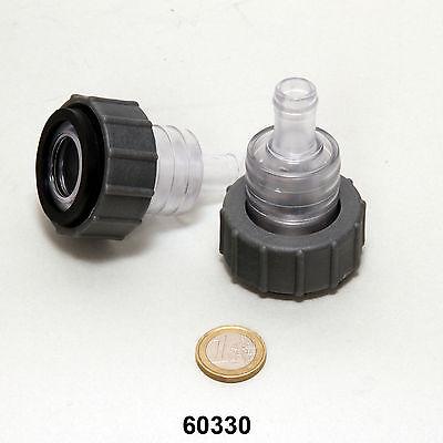 JBL O-Ring für Schlauchanschluß UV-C 5 W (2x) Ersatzteil 3
