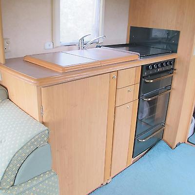 CARAVAN HIRE 2- 4- 6 berth FOR HIRE Touring caravans Norfolk Suffolk FROM £45 9