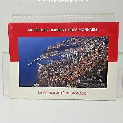 Monaco Cartera 2009 Bu - Oficial - Solo 8016 2